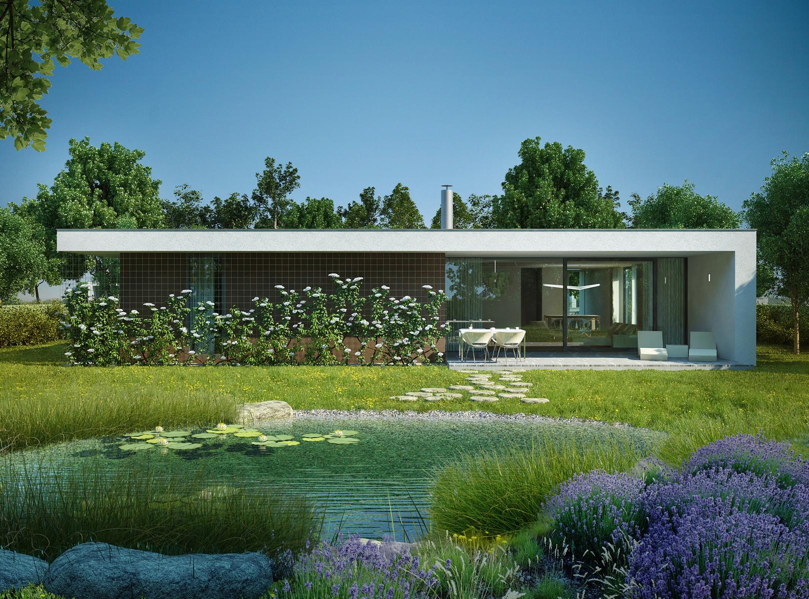 Designové domy