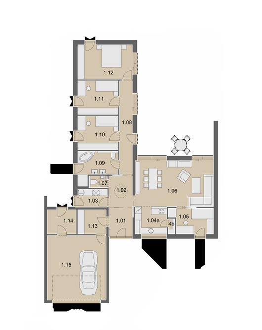 typovy-projekt-rodinneho-domu_COMFORT_prizemi