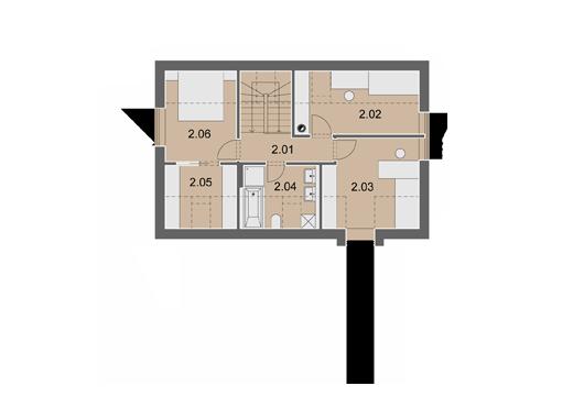 typovy-projekt-rodinneho-domu_DECENT_podkrovi