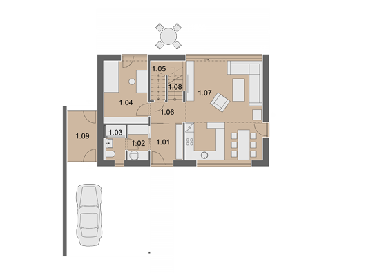 typovy-projekt-rodinneho-domu_DECENT_prizemi