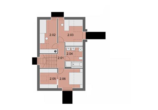 typovy-projekt-rodinneho-domu_TRENDY_podkrovi