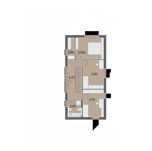 typovy-projekt-rodinneho-domu_UNIQUE_patro