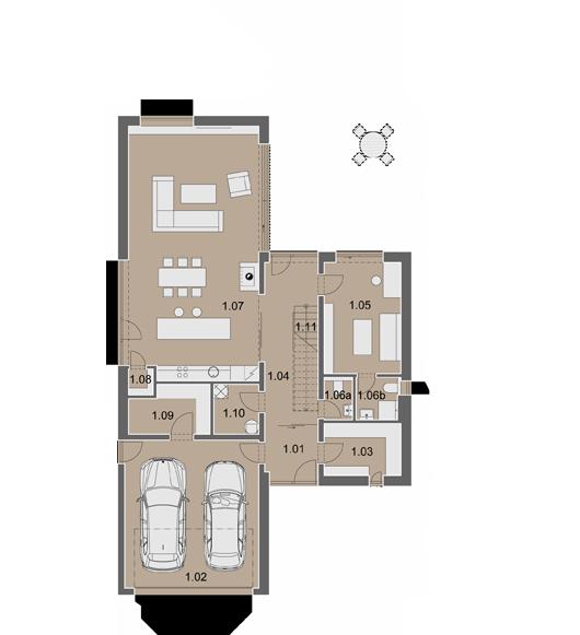 typovy-projekt-rodinneho-domu_UNIQUE_prizemi