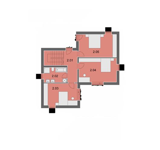 typovy-projekt-rodinneho-domu_ZIGZAG_patro